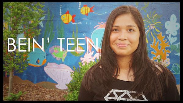 Bein' Teen