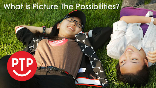 What Is Picture The Possibilities?