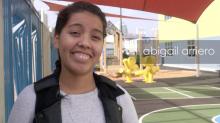 Abigail Arriero Profile - San Diego