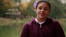 Abigail Velaquez Profile - New York City