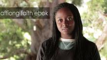 Affiong Faith Ebok Profile - Silicon Valley