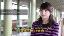 Alejandra Cardenaz Profile - Mexico City
