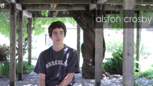 Alston Crosby Profile - Silicon Valley