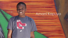 Amani Kapuya Profile - Silicon Valley
