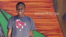 Amani Kapuya Profile - Silicon Valley