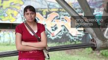 Ana Valeriano Balderas Profile - Mexico City