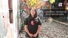 Andrea Silva Fernandez Profile - Mexico City