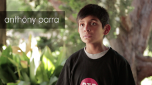 Anthony Parra Profile - Silicon Valley