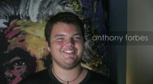 Anthony Forbes Profile - San Diego