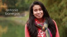 Antonia Banegas Profile - New York City