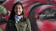 Ashley Galvez Profile - New York City