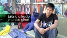 Bruno Alfredo Montes Ginez Image