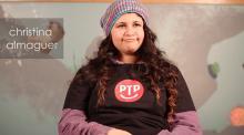 Christina Almaguer Profile - Portland
