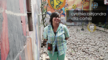 Cynthia Alejandra Profile - Mexico City