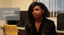 Dakaar Goodman Profile - New York City