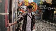 Daniel Sanchez Profile - Mexico City