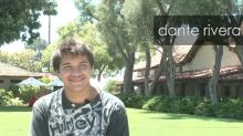 Dante Rivera Profile - Silicon Valley