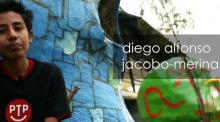 Diego Alfonso Jacobo Merina Profile - Mexico City