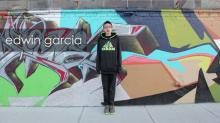Edwin Garcia Profile - New York City