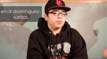 Erick Dominguez-Santos Profile - Portland