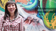 Erika Adriana Profile - Mexico City