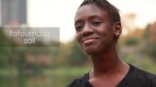Fatoumata Sall Profile - New York City