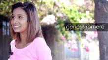 Genesis Romero Profile - San Diego