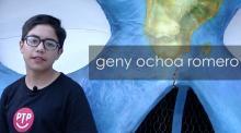 Geny Aldair Ochoa Romero Profile - Mexico City