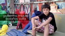 Guillermo Miguel Bolanos Seria Image
