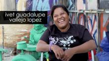 Ivet Guadalupe Vallejo Lopez Image