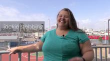 Jackie Stebbins Profile - San Diego