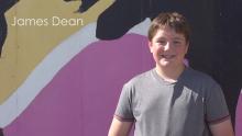 James Dean Profile - Silicon Valley