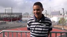 James Milro Profile - San Diego