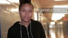 Jariah Carrenard Profile - New York City