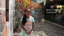 Jerssi Nahomi Martinez Perez Profile - Mexico City
