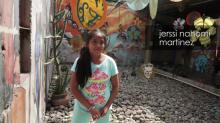Jerssi Nahomi Martinez Perez Profile - Mexico City