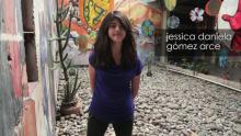 Jessica Daniela Gomez Arce Profile - Mexico City