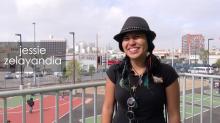 Jessie Zelayandia Profile - San Diego