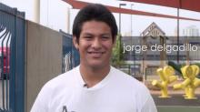 Jorge Delgadillo Profile - San Diego