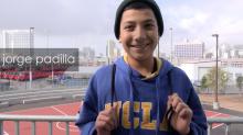 Jorge Padilla Profile - San Diego