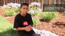Jorge Rojas Profile - Silicon Valley