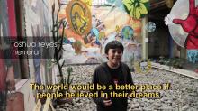 Joshua Reyes Herrera Profile - Mexico City