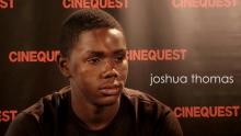 Joshua Thomas Image