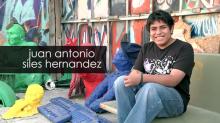 Juan Antonio Siles Hernandez Image