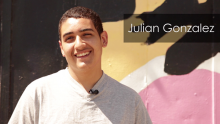 Julian Gonzalez Profile - Silicon Valley