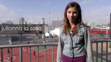 Julianna La Salle Profile - San Diego