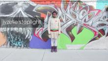 Jyzelle Steplight Profile - New York City