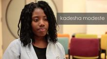 Kadesha Modeste Profile - New York City