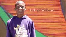 Kahari Williams Profile - Silicon Valley