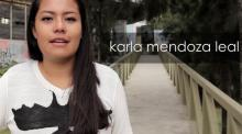 Karla Mendoza Leal Profile - Mexico City